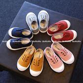 超低折扣NG商品~寶寶鞋 休閒學步鞋/小童鞋 板鞋 (13.5-15.5cm) KL12139 好娃娃