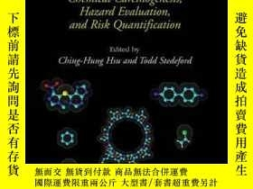 二手書博民逛書店Cancer罕見Risk Assessment: Chemical Carcinogenesis, Hazard