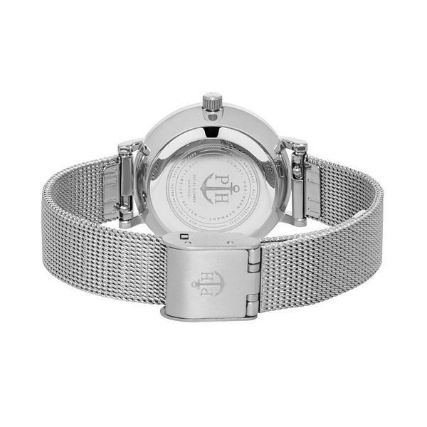 【台南 時代鐘錶 PAUL HEWITT】德國工藝 Sailor Line 簡約風格腕錶 小款 PH-SA-S-XS-W-45S
