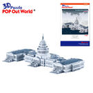 【Good Toy】3D立體拼圖 美國國會山莊 The United States Capitol