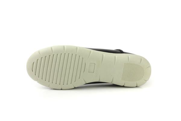 HUMAN PEACE 休閒鞋 黑色 女鞋 no574