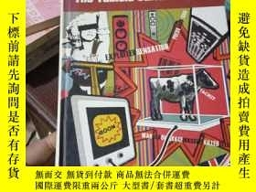 二手書博民逛書店The罕見Tabloid Culture ReaderY1538
