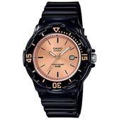 【台南 時代鐘錶 CASIO】卡西歐 台灣公司貨 LRW-200H-9E2 百米防水運動風格指針手錶
