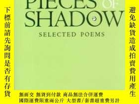 二手書博民逛書店Pieces罕見Of ShadowY255174 Sabines
