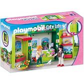 playmobil 提盒 花店_PM05639