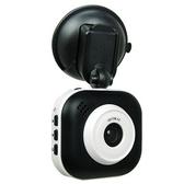 [富廉網] 【CORAL】DVR-218 (熊貓眼小巧型)HD 行車記錄器(送8G記憶卡)