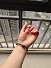 靜電手環 日本進口池本防靜電手環汽車除靜電能量平衡手環靜電消除手環 莎瓦迪卡