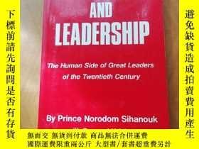 二手書博民逛書店CHARISMA罕見AND LEADERSHIPY273911 YOHAN 出版1990