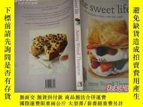 二手書博民逛書店《the罕見sweet lite》(101 indulgent