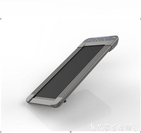 跑步機居康智慧平板兼有跑步機功能女家用款小型迷你抖音健走機LX 【限時特惠】