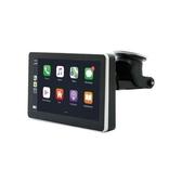 【CORAL】CarPlay Plus A 車載導航通訊娛樂整合系統 (送16G記憶卡+M2行車紀錄器/MUN1翻譯機) [富廉網]
