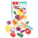 【芬蘭 Top Bright】健康蔬果切切樂 SF00149