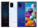 SAMSUNG Galaxy A21s 6.5 吋(4G/64G)八核心手機 (公司貨/全新品/保固一年)