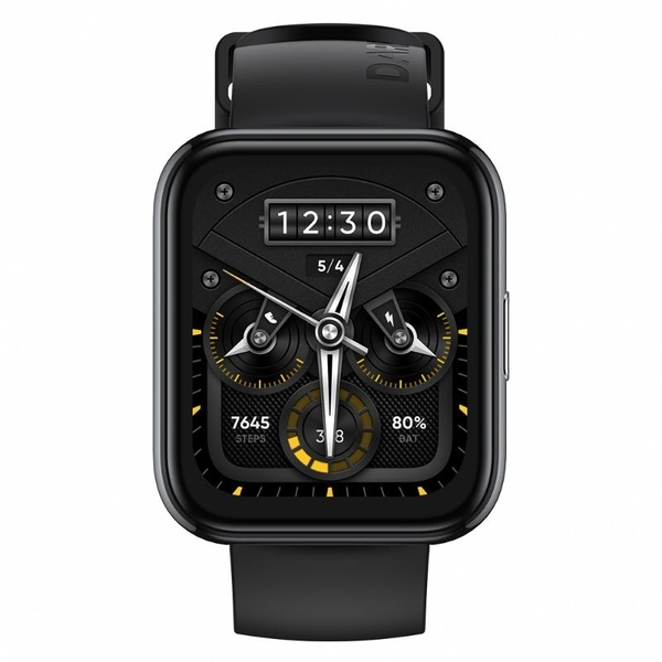 【血氧檢測】realme Watch 2 Pro 智慧手錶 黑 神腦生活