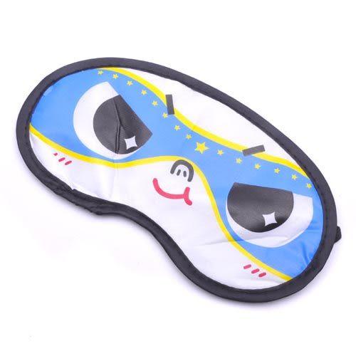 【九元生活百貨】可愛大目眼罩 眼罩