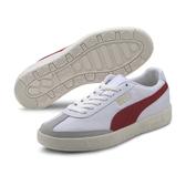 Puma Oslo City 男鞋 白色 運動鞋 網球休閒鞋 板鞋 運動 休閒鞋 37480002