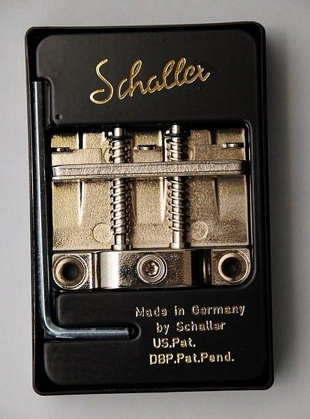 ☆ 唐尼樂器︵☆德國製 Schaller Sure Claw 大小搖座彈簧張力微調座/固定座/穩定座
