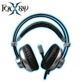 FOXXRAY 狐鐳 FXR-BAL-22 猛擊響狐電競耳機麥克風
