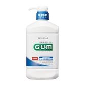 GUM牙周護理潔齒液 (960ml) 【康是美】