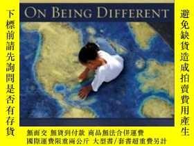 二手書博民逛書店On罕見Being DifferentY364682 Kottak Mcgraw-hill College
