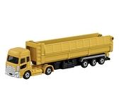 【 TOMICA 火柴盒小汽車 】NO.147 UD TRUCKS 掛式拖車 / JOYBUS玩具百貨
