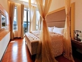 清境佛羅倫斯-義式鄉村城堡 威尼斯或米蘭雙人房一泊二食住宿券