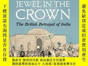 二手書博民逛書店Keeping罕見The Jewel In The CrownY364682 Walter Reid Birl
