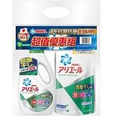 ARIEL洗衣精超值優惠組-室內晾衣款(910G720G) 【康是美】