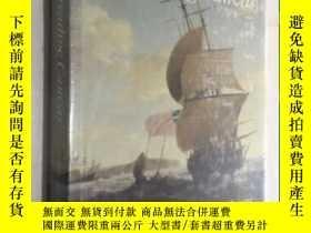 二手書博民逛書店Spreading罕見Canvas Eighteenth-Century British Marine Paint