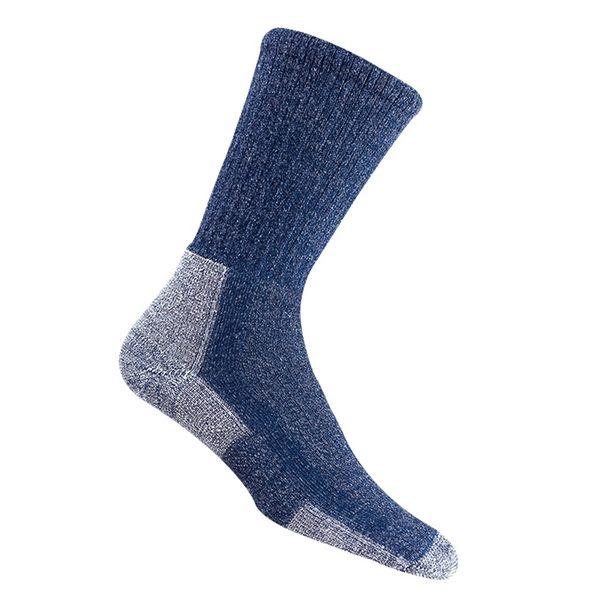 【速捷戶外】美國 Thorlos WLTH 美麗諾羊毛登山襪(男款) 登山賞雪保暖襪78311 78313