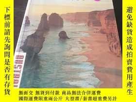 二手書博民逛書店Traveler s罕見Companion Australia,