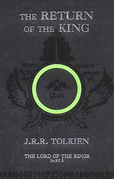 (二手書)The Return of the King (Lord of the Rings, Part 3) (Vol 3)