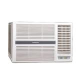 (含標準安裝)Panasonic國際牌變頻冷暖窗型冷氣4坪右吹CW-P28HA2