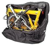 【ADISI】 20吋攜車袋Bike Bag AS08051 /城市綠洲專賣(自行車收納袋.小折.折疊車)