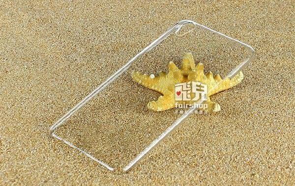 【妃凡】晶瑩剔透!OPPO R9 PLUS 手機保護殼 透明殼 水晶殼 硬殼 保護套 手機殼 保護殼