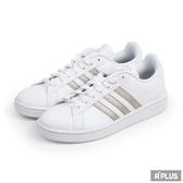 ADIDAS 女 GRAND COURT 經典復古鞋 - F36485