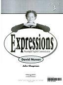 二手書博民逛書店 《Expressions》 R2Y ISBN:0838422799│HEINLE & HEINLE