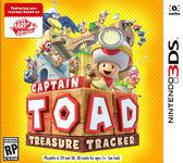 3DS 奇諾比奧隊長 尋寶之旅(美版代購)