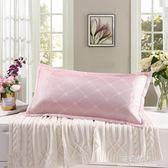 夏季夏涼枕頭冰絲枕頭含枕芯雙面成人單人透氣涼爽茶枕蕎麥皮枕頭 完美情人精品館