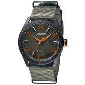 星辰 CITIZEN GENT'S 時尚商務腕錶 BM6998-11X