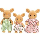 《 森林家族 》歐版-小鹿家庭3入組 / JOYBUS玩具百貨