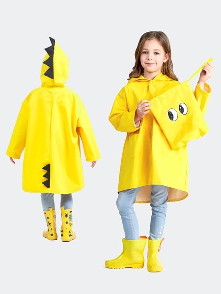 兒童雨衣小孩雨衣