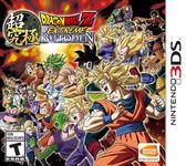 3DS Dragon Ball Z: Extreme Butoden 七龍珠Z 超究極武鬥傳(美版代購)