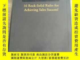 二手書博民逛書店THE罕見BEST DAMN SALES BOOK EVER 銷售寶典Y250169 Warren Gresh