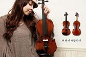 小叮噹的店- 小提琴 買1送12 JYVL-E800 中檔入門 小提琴 楓木/酒精刷漆