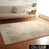 快速出貨 珊瑚絨地毯歐式客廳簡約現代茶幾墊沙發臥室定制滿鋪榻榻米床邊 【全館免運】