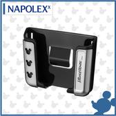 【愛車族購物網】NAPOLEX 迪士尼 米奇口袋型手機架 ---NEW