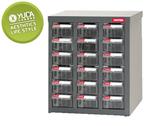 樹德櫃【YUDA 】ST1 318 18 抽零件櫃分類櫃耐重櫃新竹以北免