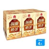 義美錫蘭奶茶250ml*24【愛買】