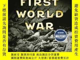 二手書博民逛書店The罕見First World War-第一次世界大戰Y436638 Hew Strachan Pengui